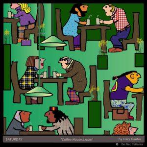 Coffee House Series