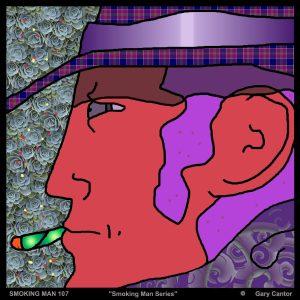 Smoking Man Series